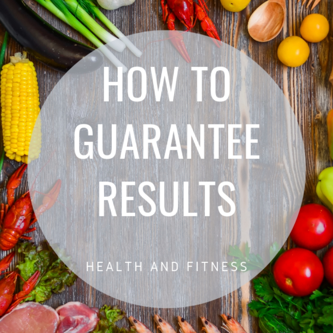5 Things To Do To Guarantee Yourself Results