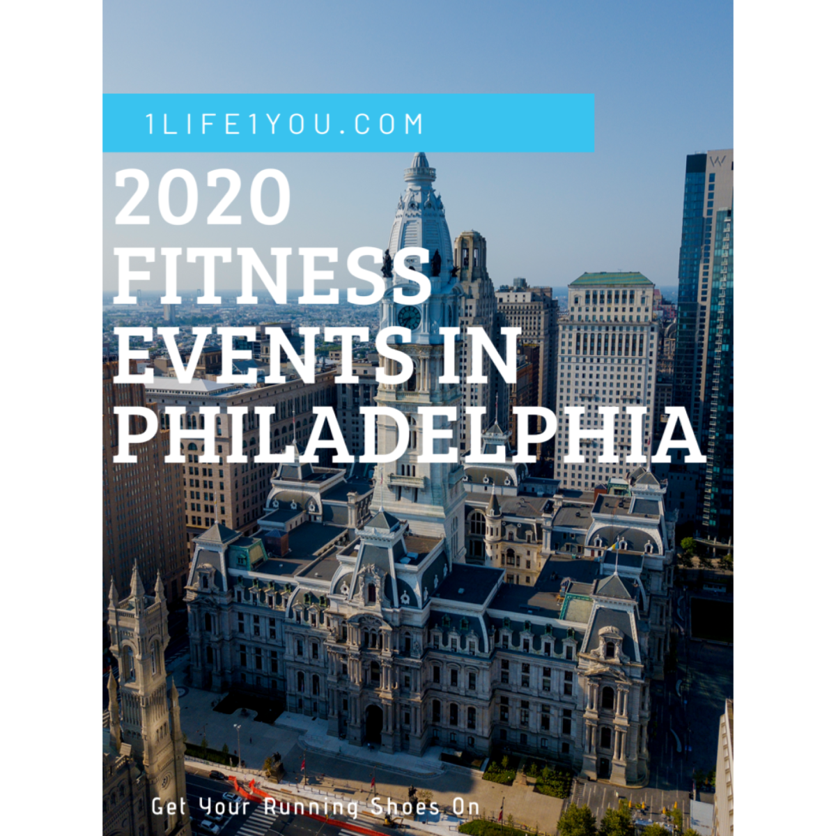 Philly Fitness Events